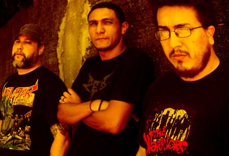 Facada: uma das melhores bandas de Grindcore do Brasil.