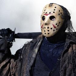 Cuidado com o Jason! Tudo indica que ele ainda está vivo...