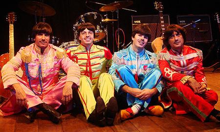 Estes Beatles enganam você?!
