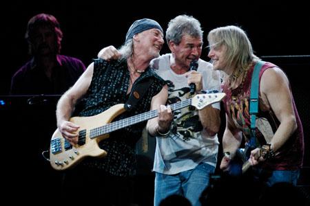 Deep Purple: promessa de show antológico na Biruta.