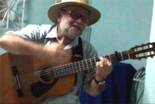 Tarcísio Lima kantas Esperante.