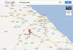 Mulungu fica a 120 km de Fortaleza.