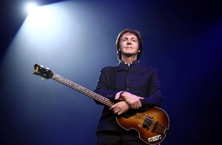 Finalmente, um Beatle no Nordeste!!! \o/