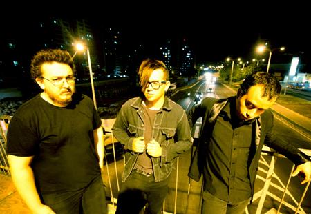 Plastique Noir volta com nova formação no The Dark Festival.