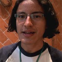Victor Argüelles.
