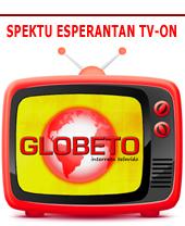 Spektu Esperantan Televidon.
